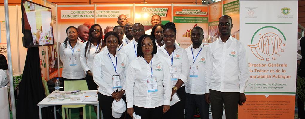 Journées Nationales de la Microfinance