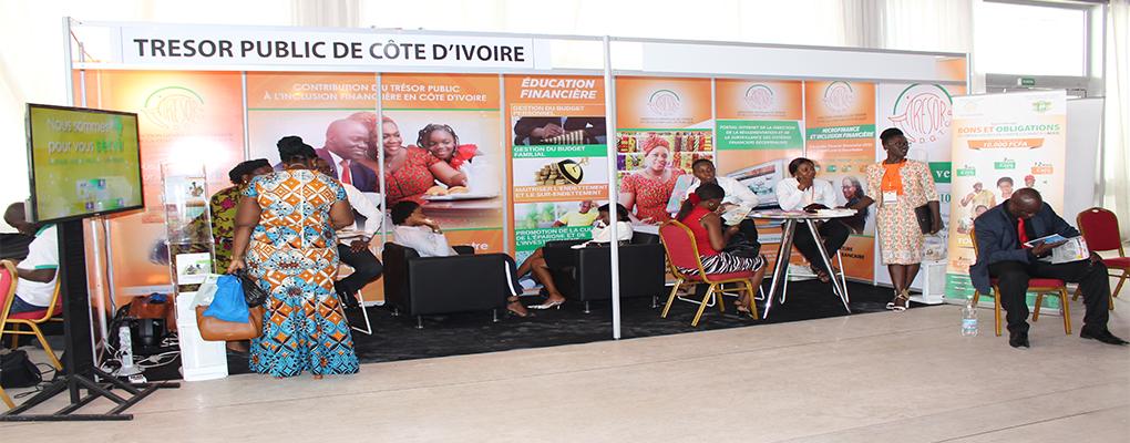 Table ronde organisée par la Fondation African Wowen Initiatives (AWI)