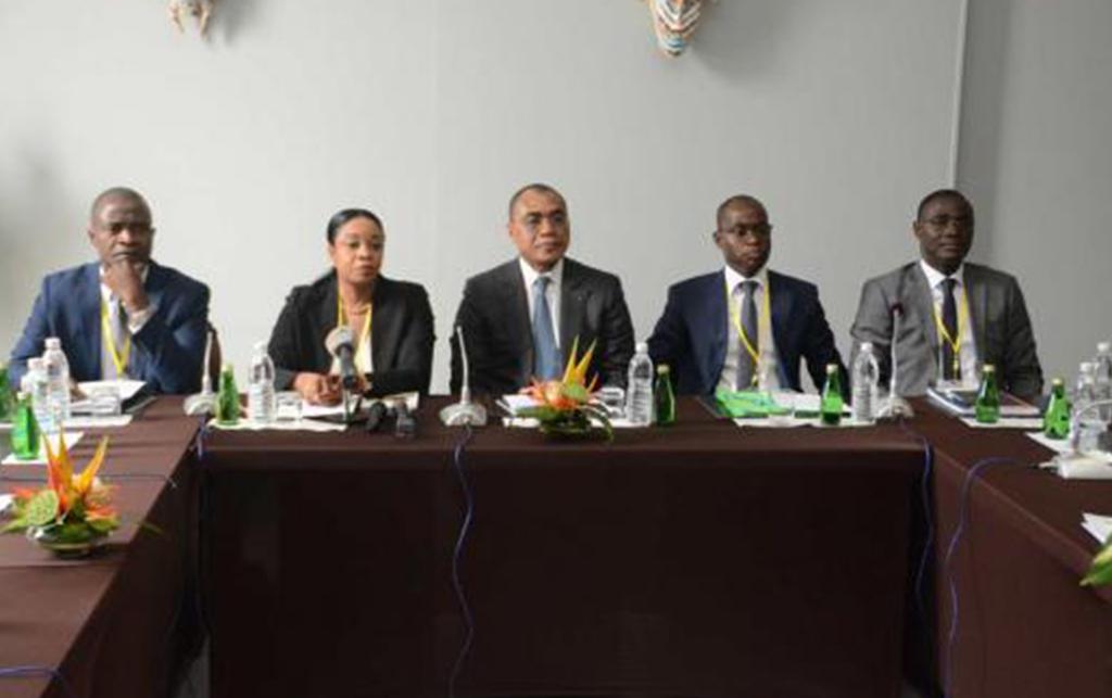 Atelier de validation de la Stratégie Nationale d'Inclusion Financière de Côte d'Ivoire pour la période 2019-2024 »
