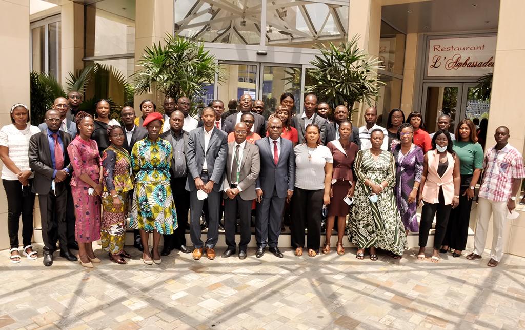 Formation des acteurs du secteur de la microfinance sur la Lutte contre le Blanchiment de Capitaux et le Financement du Terrorisme (LBC/FT).